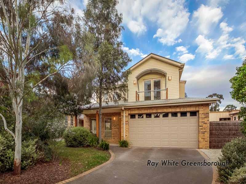 9/31-33 Old Aqueduct Road, Diamond Creek, Vic 3089