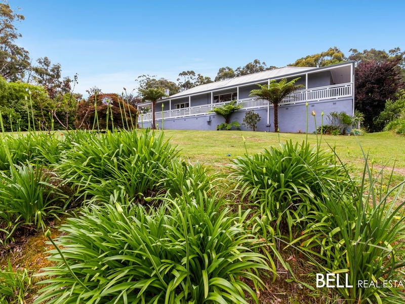 1255 Bessie Creek Road, Gembrook, Vic 3783