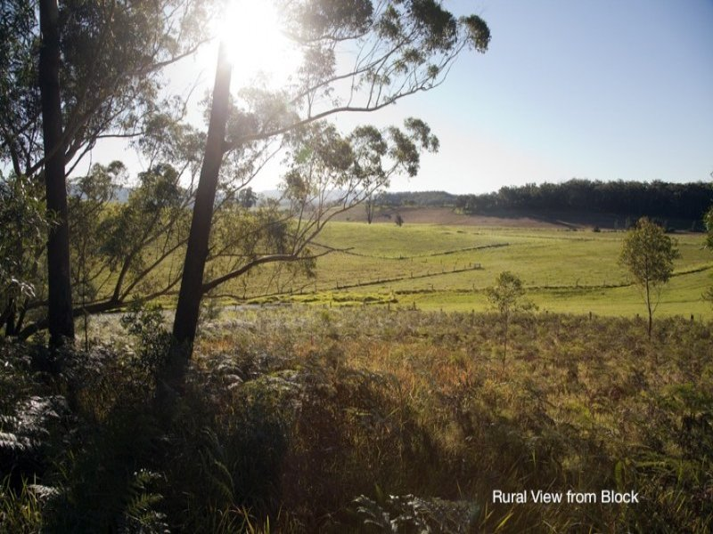 Lot 2 Garrads Lane, Milton, NSW 2538