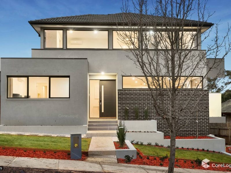 1/17 Arnold Grove, Doncaster, Vic 3108
