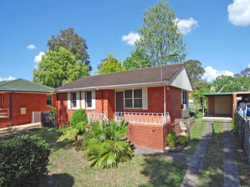 22 Seccombe Street, Nowra, NSW 2541
