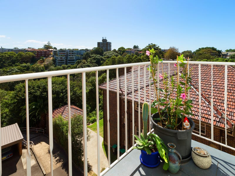 15/206 Victoria Road, Bellevue Hill, NSW 2023