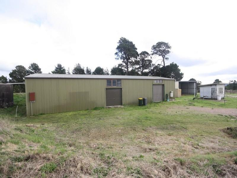 1931 Buninyong - Mt Mercer Road, Mount Mercer, Vic 3352