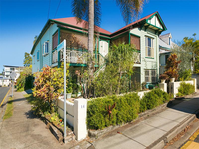 14 Norfolk Road, South Brisbane, Qld 4101