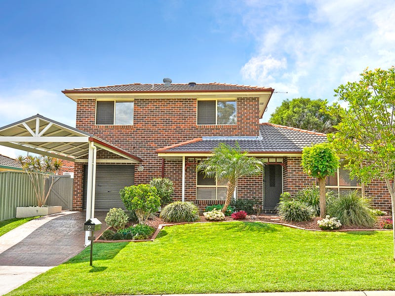 2 Gilmore Close, Glenmore Park, NSW 2745