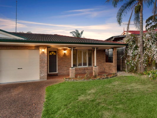19B Kea Close, Acacia Gardens, NSW 2763