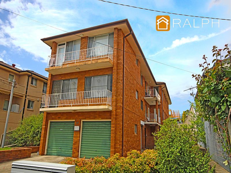 6/108 Ernest Street, Lakemba, NSW 2195