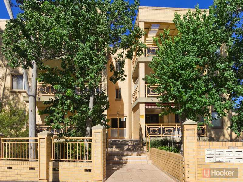 6/334 Railway Tce, Guildford, NSW 2161