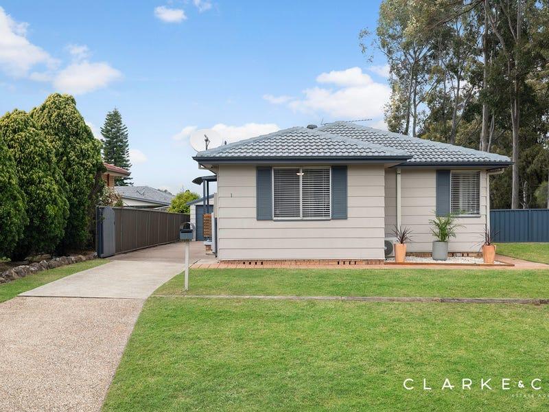 1 Hulot Close, Thornton, NSW 2322