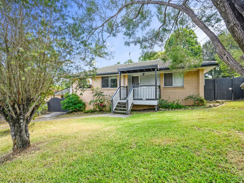 4 Kennedy Street, Rochedale South, Qld 4123
