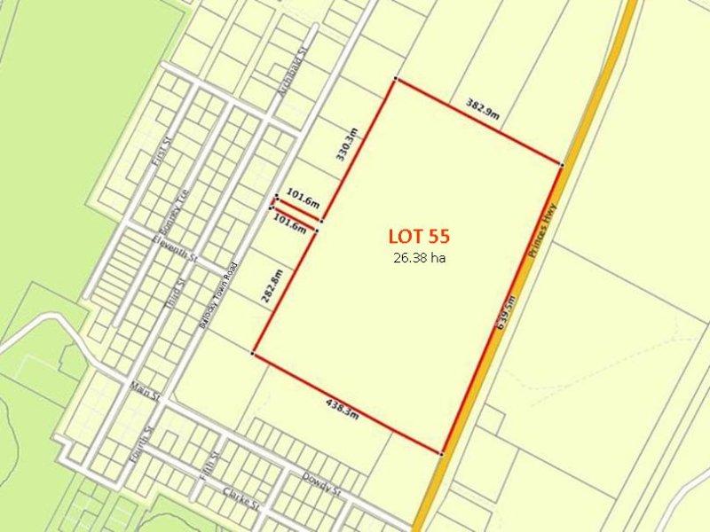 Lot 55 Bullocky Town Road, Kingston Se, SA 5275
