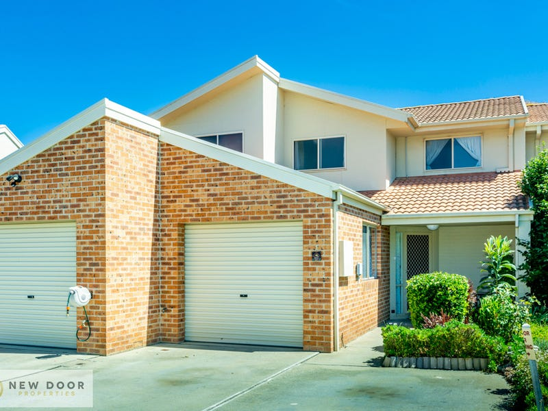 19/54 Paul Coe Crescent, Ngunnawal, ACT 2913