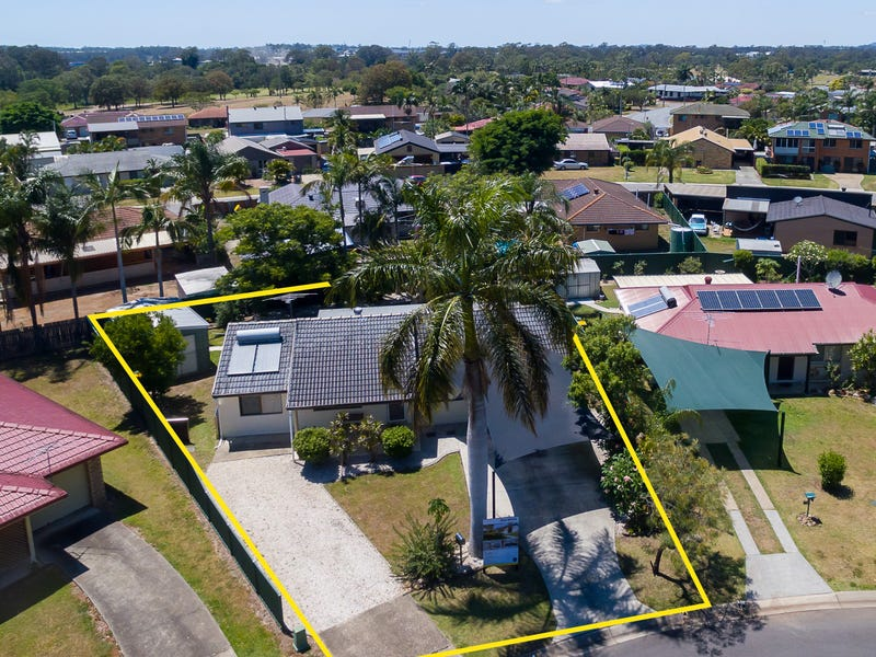 8 Guyra Close, Mount Warren Park, Qld 4207