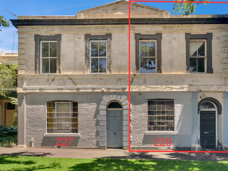 229 Flemington Road, North Melbourne, Vic 3051