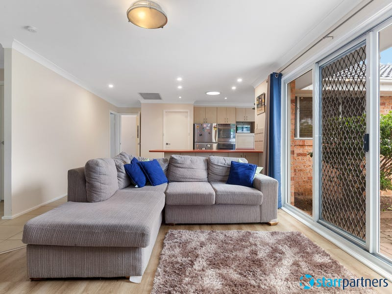 7 Uren Place, Bligh Park, NSW 2756