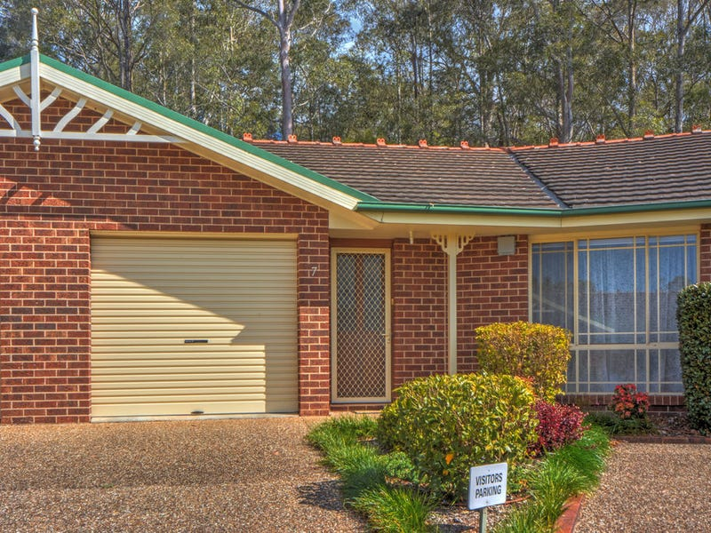 7/8 Regent Place, Bomaderry, NSW 2541