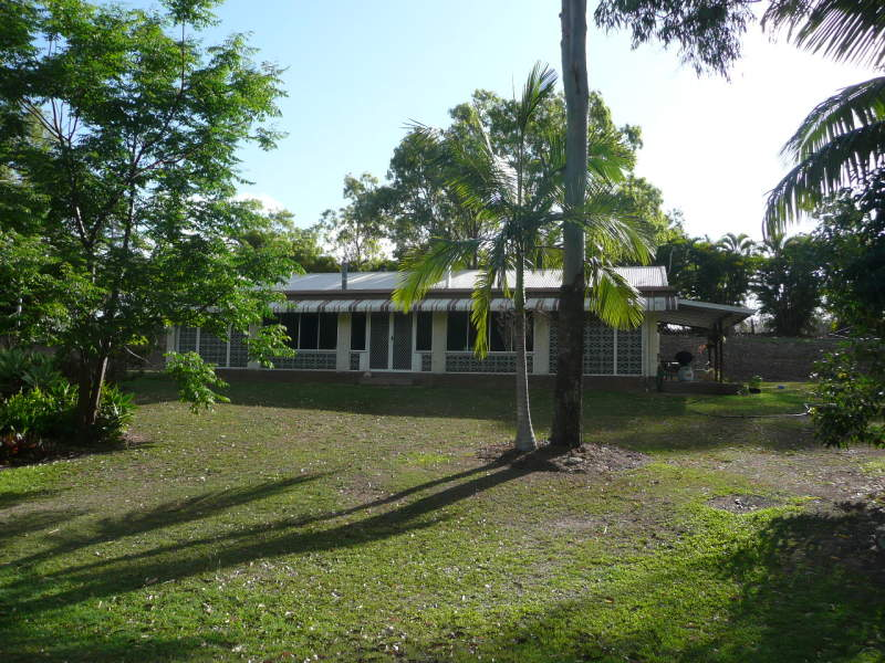 158 Bolton Road, Koah, Qld 4881