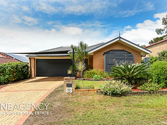 63 Cook Street, Forest Lake, Qld 4078