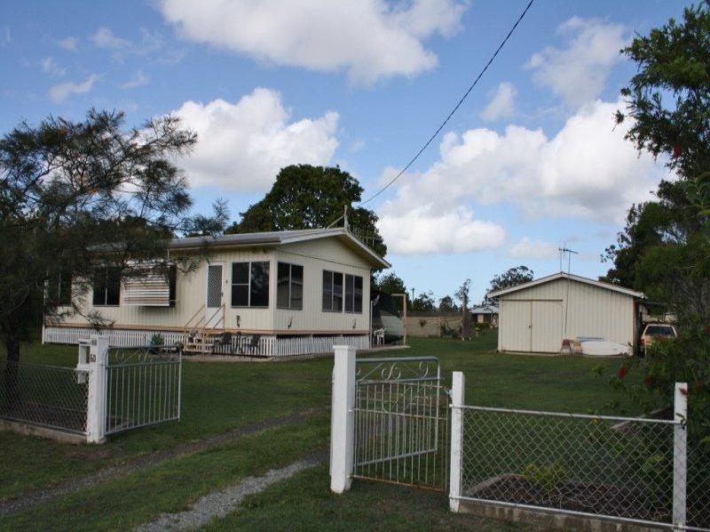 60 Robertson Street, Torbanlea, Qld 4662