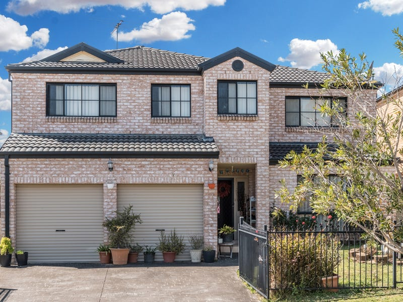 14 Dowling Street, West Hoxton, NSW 2171