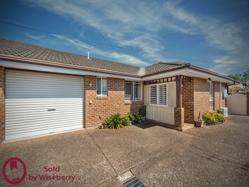 1/1 Japonica Cl, Lake Haven, NSW 2263