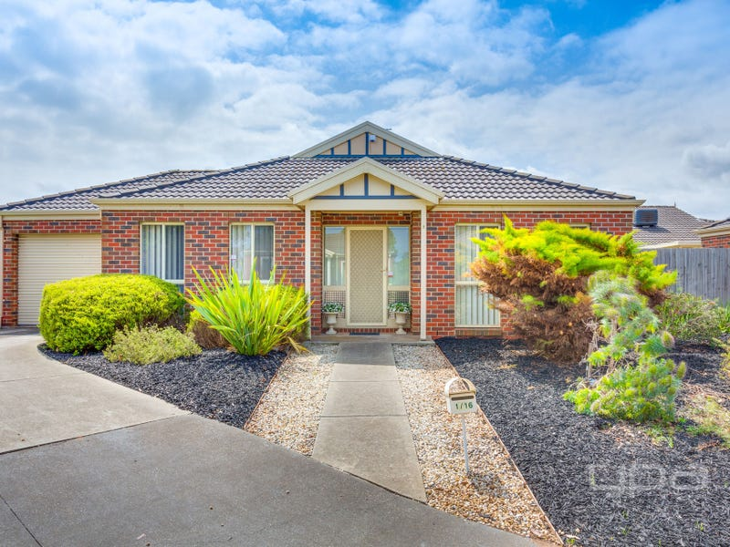 1/16 Anglia Court, Werribee, Vic 3030