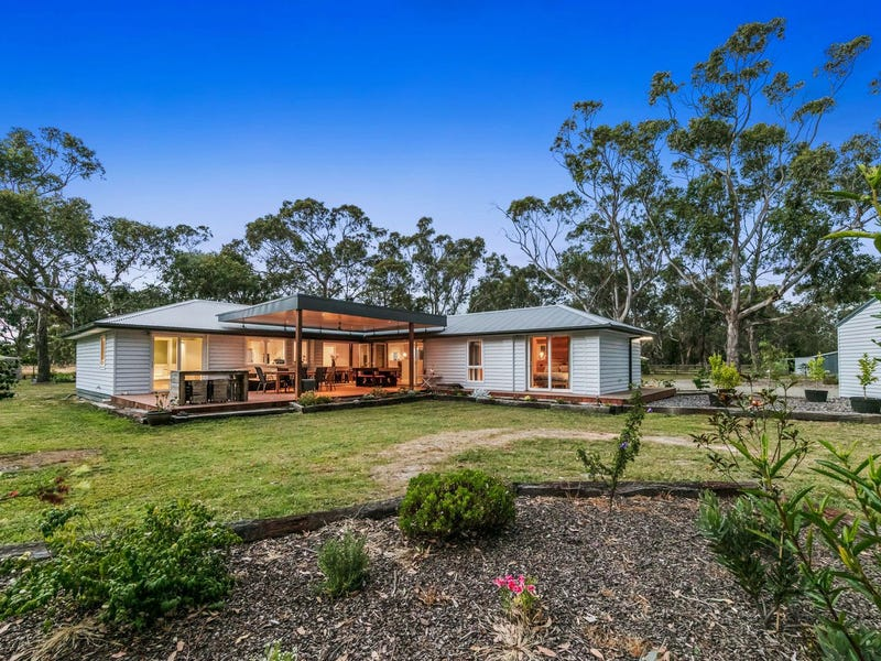 210 Bungower Road, Moorooduc, Vic 3933