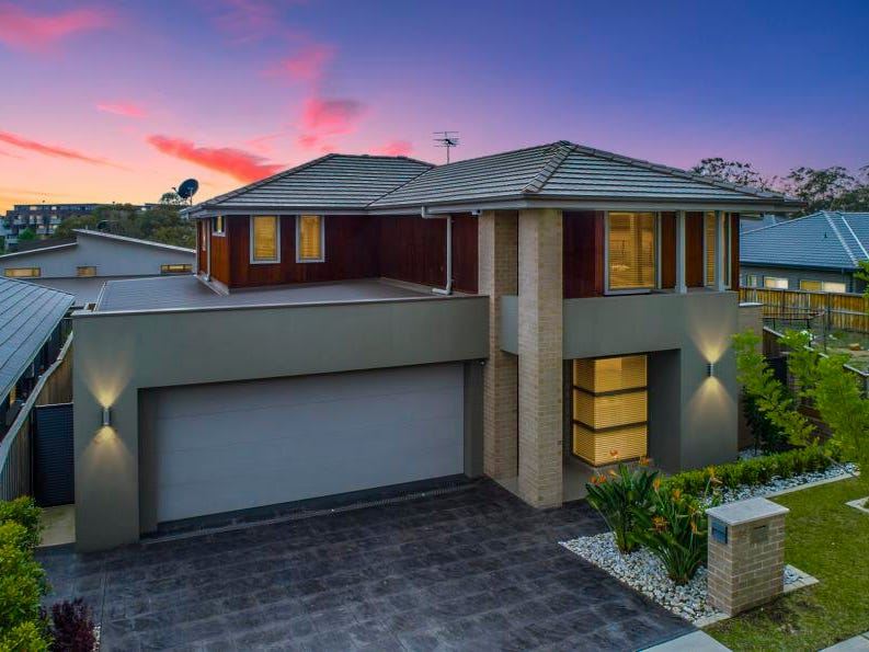 34 Highdale Terrace, Glenmore Park, NSW 2745