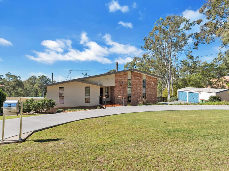 76 Castle Hill Drive South, Gaven, Qld 4211