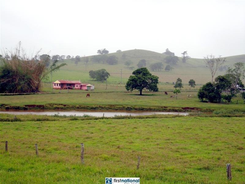 Elms Road off Kennedy Highway, Upper Barron, Qld 4883