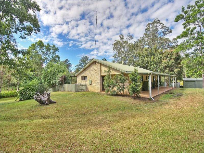 227 Warby Rd, Lismore, NSW 2480