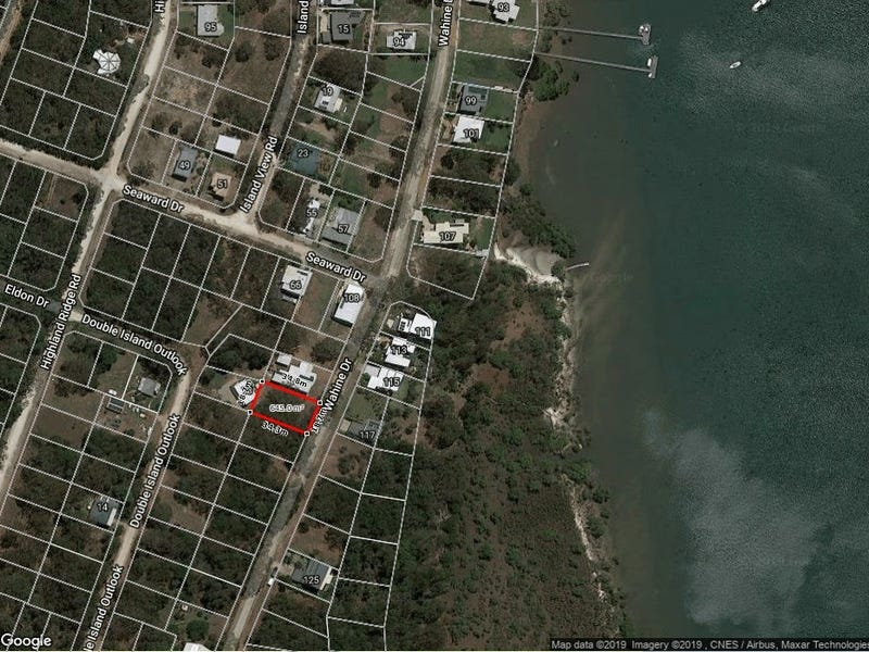 114 Wahine Dr, Russell Island, Qld 4184