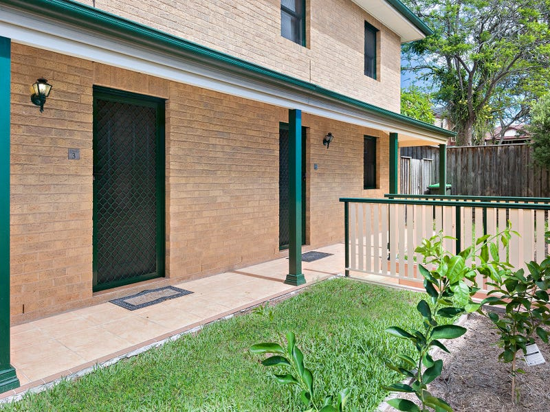 3/34-40 King Street, East Maitland, NSW 2323