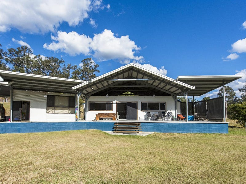 2646 ARMIDALE ROAD, Blaxlands Creek, NSW 2460