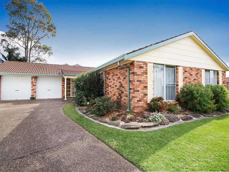 17 Dunmore Place, Barden Ridge, NSW 2234