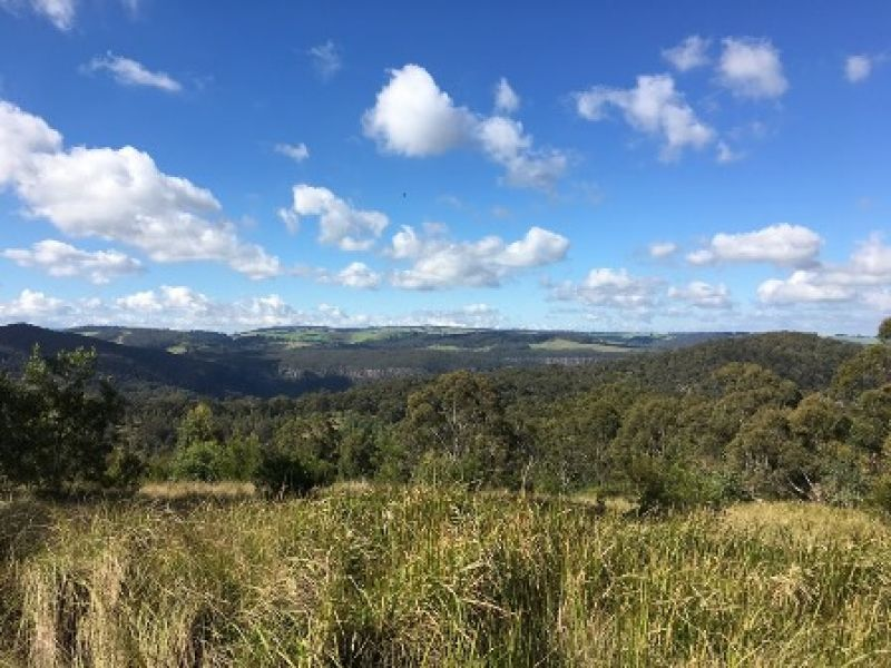 Lot 94 Sunday Plains Road, Mount Colliery, Qld 4370