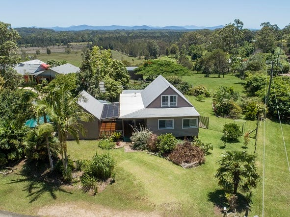 15  Cookies Lane, Scotts Head, NSW 2447