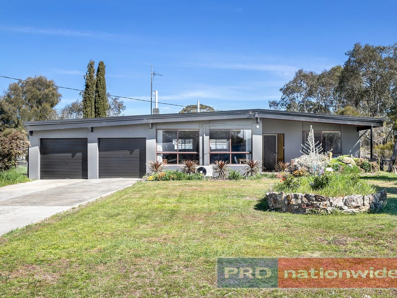 3567 Ballarat - Maryborough Road, Clunes, Vic 3370