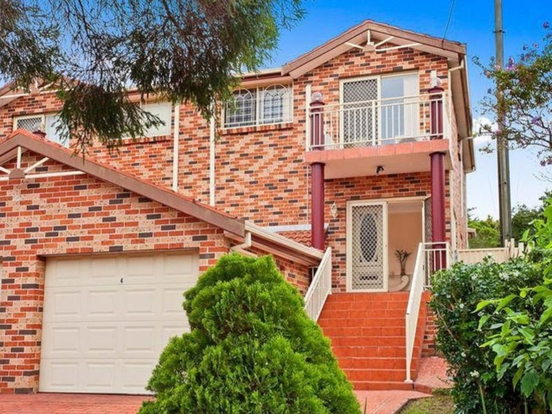 4 Ferry Street, Kogarah, NSW 2217