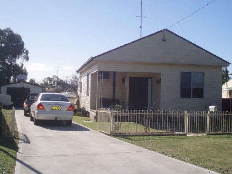 22 Matthew Street, Cessnock, NSW 2325