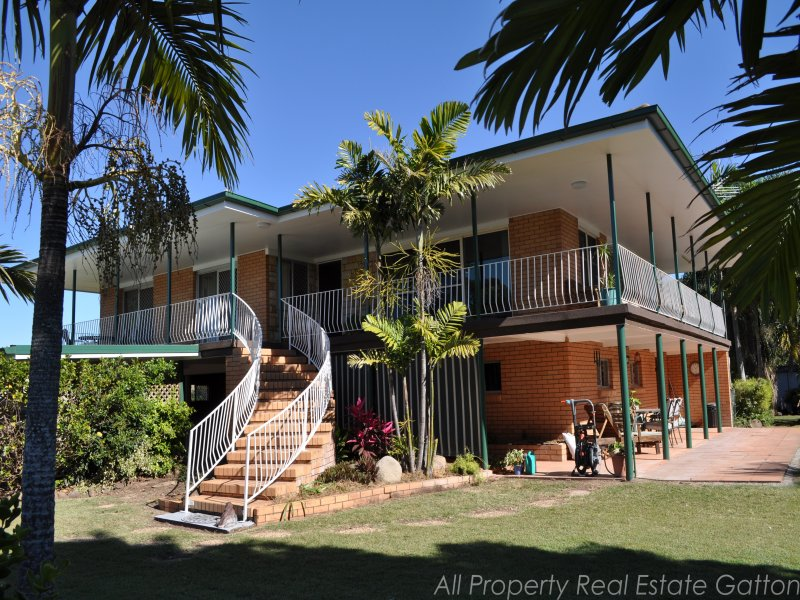 624 Mount Sylvia Road, Upper Tenthill, Qld 4343