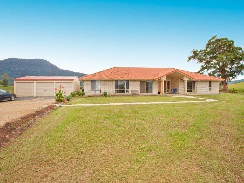 46 Possumwood Close, Tyalgum, NSW 2484