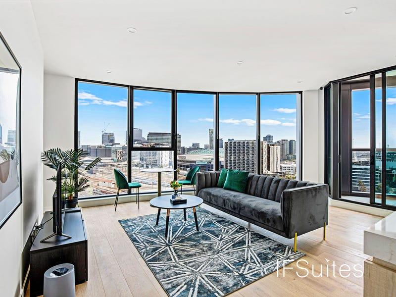 2A/105 Batman Street, West Melbourne, Vic 3003