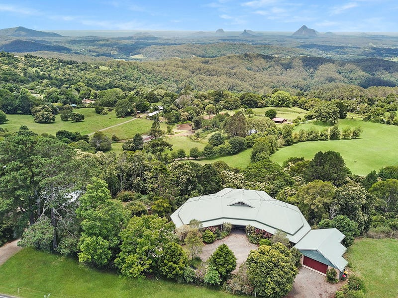 305 Maleny Stanley River Road, Wootha, Qld 4552