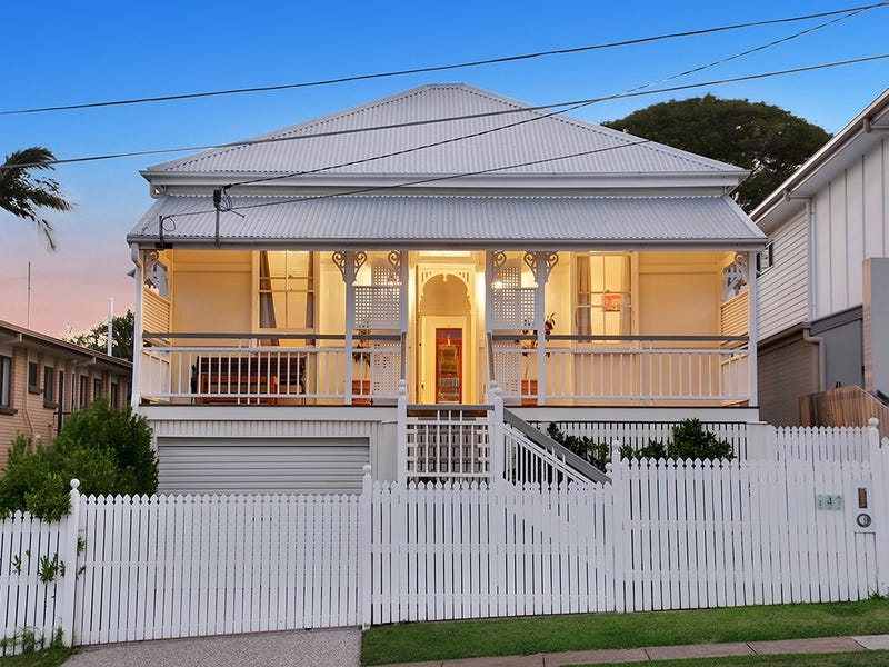 147 Stratton Terrace, Manly, Qld 4179