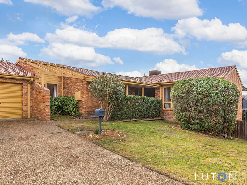 8 Collick Place, Oxley, ACT 2903