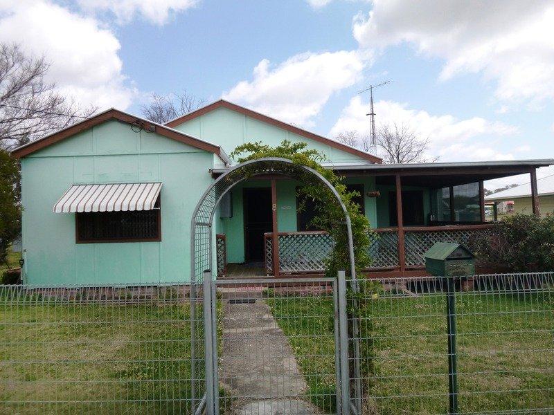 8 Amethyst Street, Tingha, NSW 2369