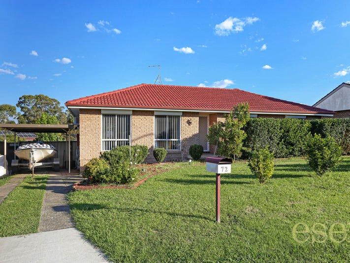 72 Kempsey Street, Jamisontown, NSW 2750