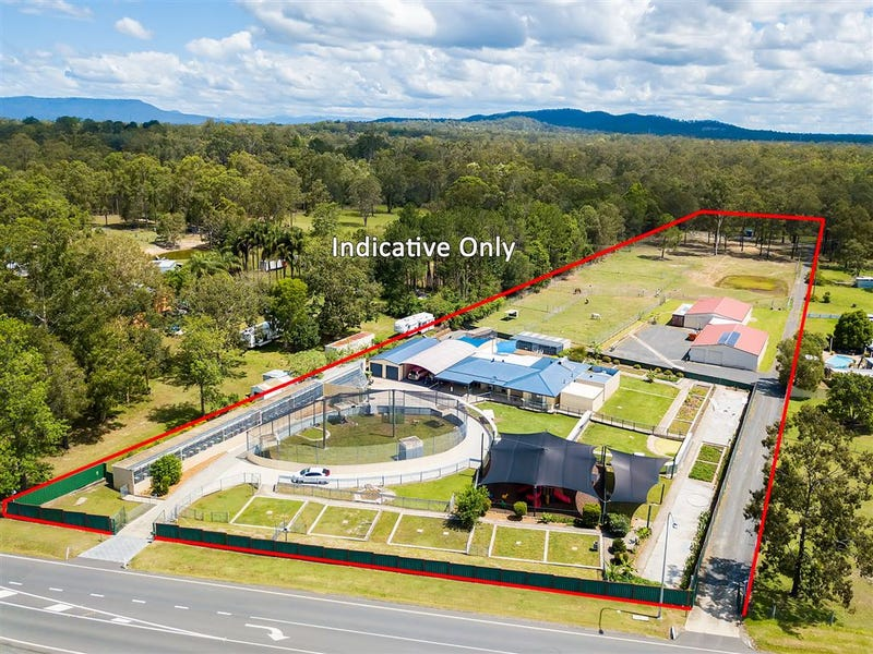 1167 Stockleigh Road, Logan Village, Qld 4207