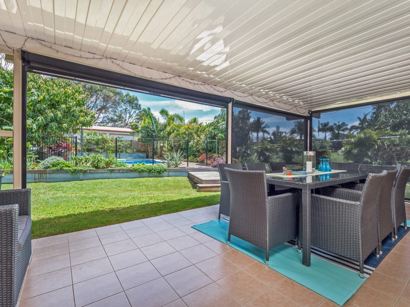 8 Petersen Road, Craignish, Qld 4655